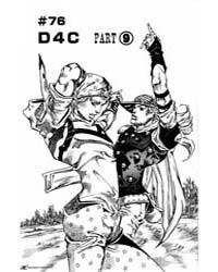 Jojos Bizarre Adventure - Steel Ball Run... Volume Vol. 74 by Araki, Hirohiko