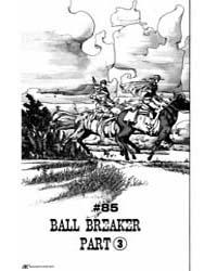 Jojos Bizarre Adventure - Steel Ball Run... Volume Vol. 83 by Araki, Hirohiko