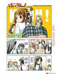 K-on 40 Volume Vol. 40 by Kakifly