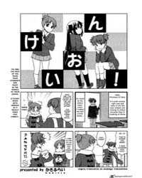 K-on 51 : Vol 4 Ch 12 Volume Vol. 51 by Kakifly