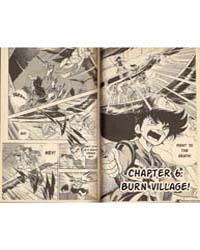 Kacchu No Senshi Gamu! 6: Burn-village Volume Vol. 6 by Takahashi, Yoshihiro