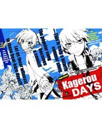 Kagerou Days 1: Artificial Enemy Volume No. 1 by Jin