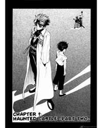 Kagerou Nostalgia 3: Haunted Castle Part... Volume Vol. 3 by Kubo, Satomi