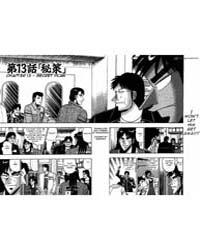 Kaiji 13 Volume Vol. 13 by Nobuyuki, Fukumoto