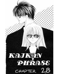 Kaikan Phrase 28 Volume Vol. 28 by Mayu, Shinjo