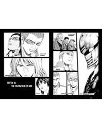 Kamen Teacher 14: the Two Lines Volume Vol. 14 by Fujisawa, Tohru