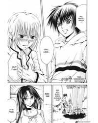 Kami to Sengoku Seitokai 19: the Decisio... Volume Vol. 19 by Akahori, Satoru