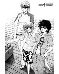 God and the Student Council War (Kami to... Volume No. 29 by Akahori, Satoru