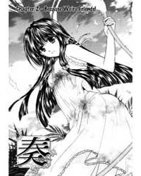 Kanade 2 Volume Vol. 2 by Akira, Segami