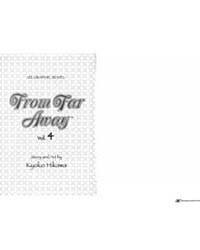 Kanata Kara 4: Volume 4 by Kyouko, Hikawa