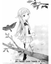 Kannagi 16: but This is the Truth Volume Vol. 16 by Takenashi, Eri