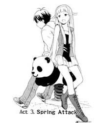 Kannagi 37: Cut Down Part 1 Volume Vol. 37 by Takenashi, Eri