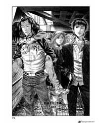 Kanojo Wo Mamoru 51 No Houhou 12: 12 Volume Vol. 12 by Furuya, Usamaru