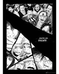Kanojo Wo Mamoru 51 No Houhou 44 Volume Vol. 44 by Furuya, Usamaru