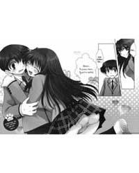 Kanokon 8: Everyone I'M Not Letting Him ... Volume Vol. 8 by Yamaki, Rin