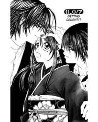 Kapon ( )! 7: Getting Caught Volume Vol. 7 by Iori; Shigano