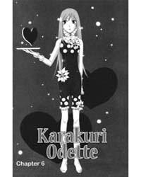 Karakuri Odette 6 Volume Vol. 6 by Suzuki, Julietta