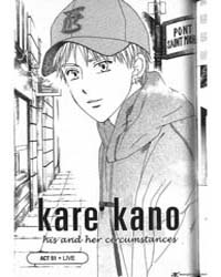 Kare Kano 51 : 51 Volume Vol. 51 by Tsuda, Masami
