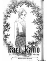 Kare Kano 76 : 76 Volume Vol. 76 by Tsuda, Masami