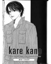 Kare Kano 81 : 81 Volume Vol. 81 by Tsuda, Masami