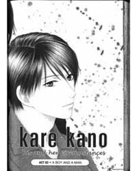 Kare Kano 83 : 83 Volume Vol. 83 by Tsuda, Masami