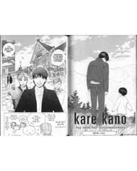 Kare Kano 91 : 91 Volume Vol. 91 by Tsuda, Masami