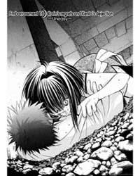 Karin 16 : Uneasy Volume Vol. 16 by Kagesaki, Yuna