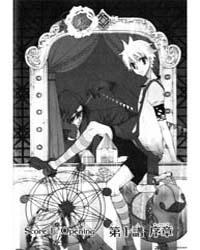 Karneval 1: Opening Volume Vol. 1 by Mikanagi, Touya