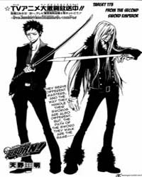 Katekyo Hitman Reborn! 173 : from the Se... Volume No. 173 by Amano, Akira