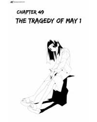 Katteni Kaizo 49 : the Tragedy of May 1 Volume Vol. 49 by Kouji, Kumeta