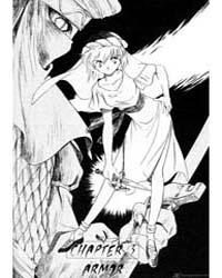 Kazan 8: Tower Volume Vol. 8 by Miyao, Gaku