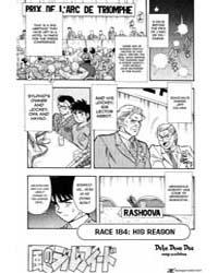 Kaze No Sylphid 184 : His Reason Volume Vol. 184 by Motoshima, Yukihisa