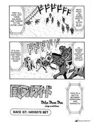 Kaze No Sylphid 67 : Hayao`S Bet Volume Vol. 67 by Motoshima, Yukihisa
