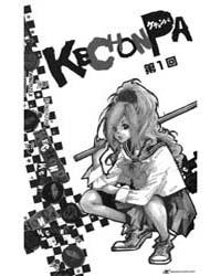 Kechonpa 1 Volume Vol. 1 by Chiaki, Hijiri