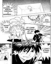 Kekkaishi 18 : Yoshimori's Trials Part 2 Volume No. 18 by Tanabe, Yellow