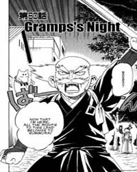 Kekkaishi 60 : Gramp's Night Volume No. 60 by Tanabe, Yellow