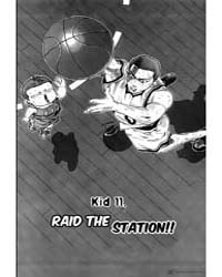 Kid Gang 11: Raid the Station!! Volume Vol. 11 by Shin, Youngwoo
