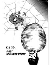 Kid Gang 30: First Birthday Party Volume Vol. 30 by Shin, Youngwoo