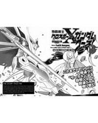 Kidou Senshi Crossbone Gundam Ghost 3: a... Volume No. 3 by Yuuichi, Hasegawa