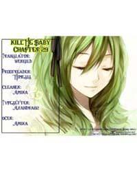 Kill Me Baby 27: Vol 2 Ch13 Volume Vol. 27 by Kazuho