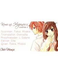 Kimi Ni Happiness 3 Volume No. 3 by Ruka, Ichinose
