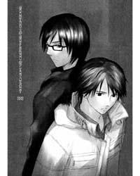 Kimi No Knife 10 Volume Vol. 10 by Yua, Kotegawa