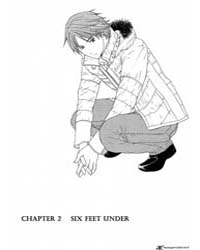 Kimi No Knife 2 Volume Vol. 2 by Yua, Kotegawa