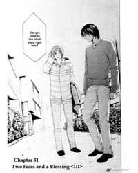 Kimi No Knife 31 Volume Vol. 31 by Yua, Kotegawa