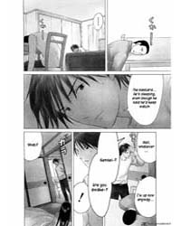 Kimi No Knife 4 Volume Vol. 4 by Yua, Kotegawa