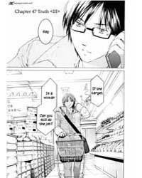 Kimi No Knife 47 Volume Vol. 47 by Yua, Kotegawa