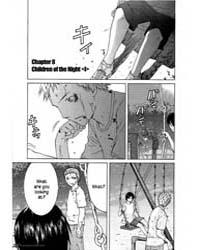 Kimi No Knife 8 Volume Vol. 8 by Yua, Kotegawa