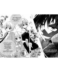 Kimi No Neiro 4 Volume Vol. 4 by Haruka, Fukushima