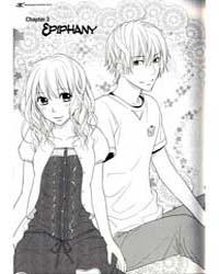 Kimi No Sei 3: Epiphany Volume Vol. 3 by Iro, Sakura