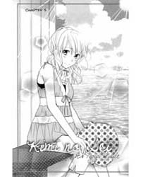 Kimi No Sei 5 Volume Vol. 5 by Iro, Sakura